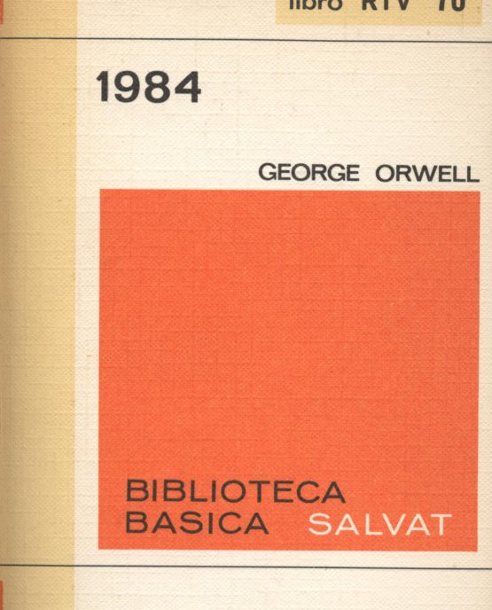 1984 - George Orwell