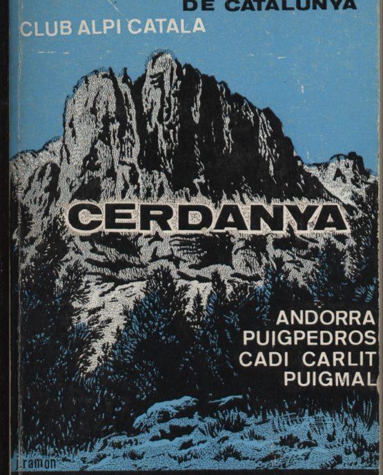 Cerdanya - Agustí Jolís - Ma Antònia Simó a bratac.cat