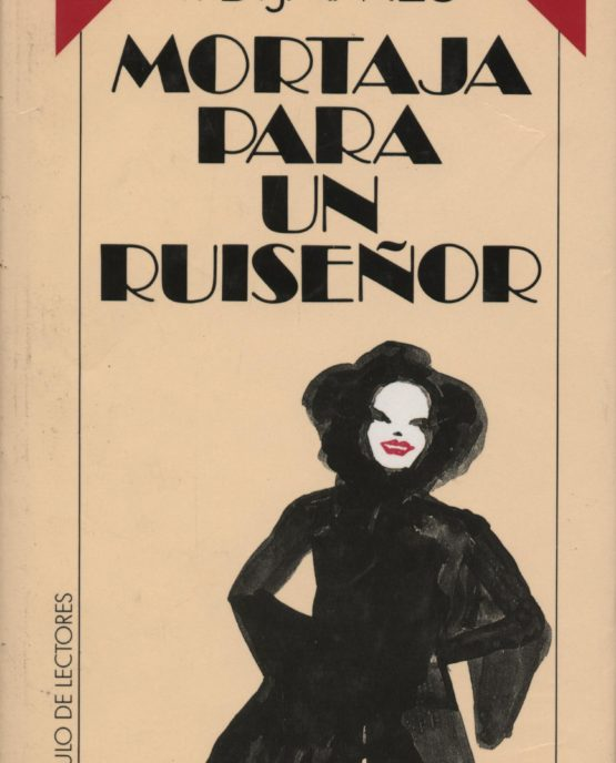Mortaja para un ruiseñor - P. D. James