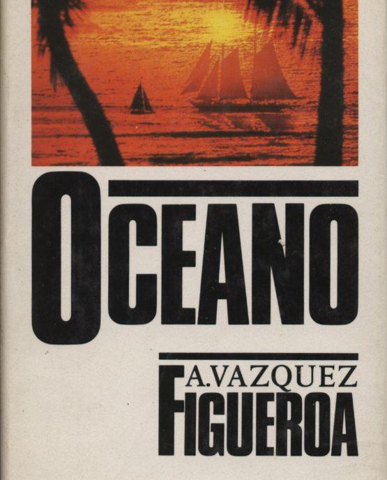 Océano - Alberto Vazquez Figueroa