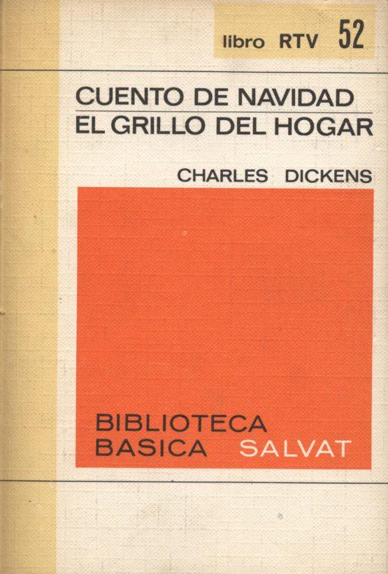 Charles Dickens - Cuento de navidad