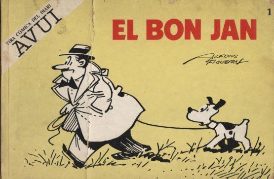 El bon jan - Alfons Figueras