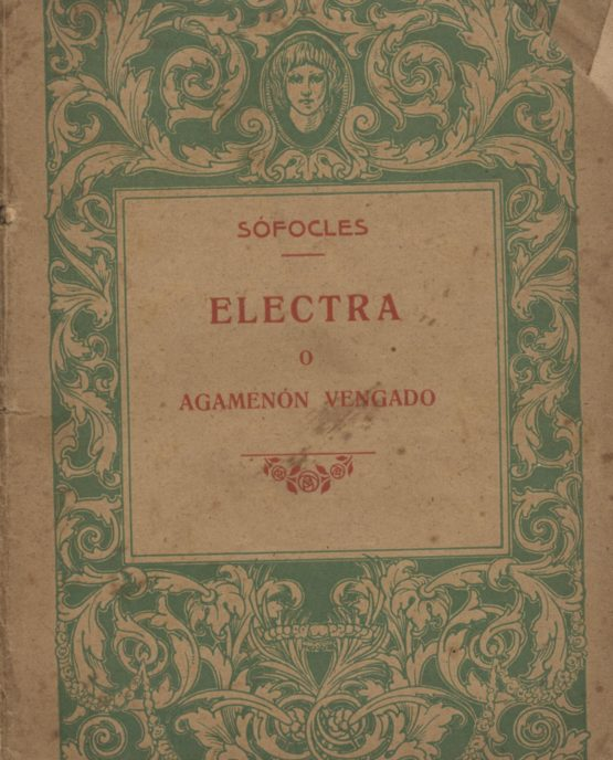 Electra - Sòfocles a bratac.cat