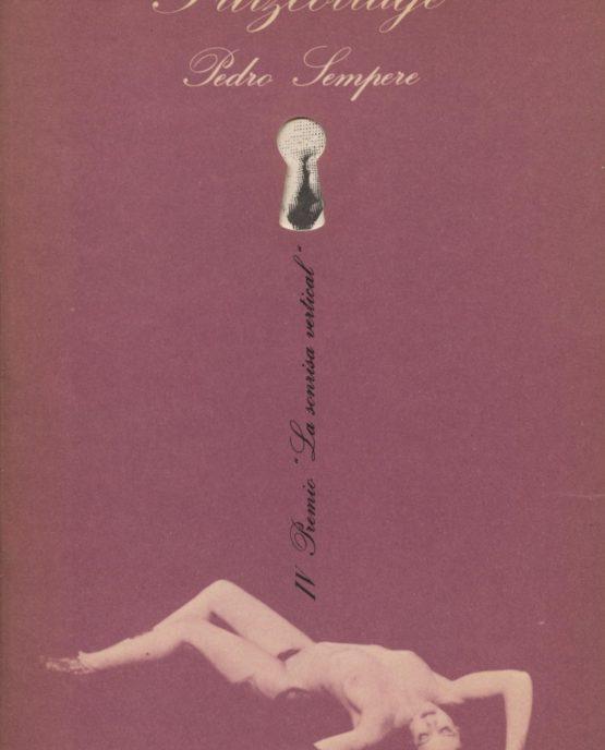 Fritzcollage - Pedro Sempere