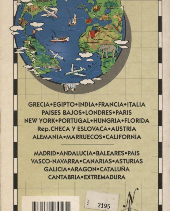 La guía del trotamundos Canarias