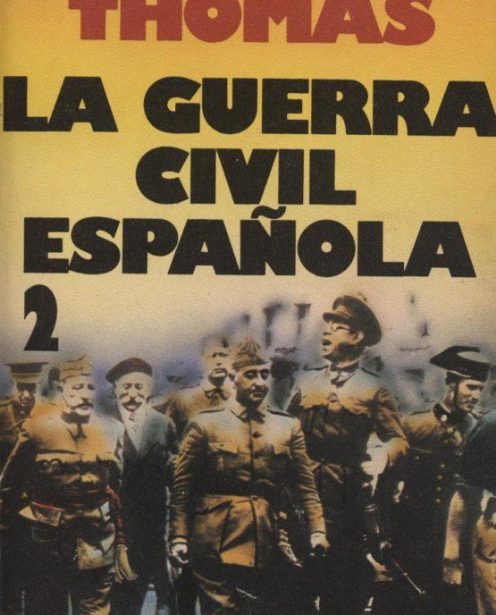 La guerra civil española 2 - Hugh Thomas a bratac.cat