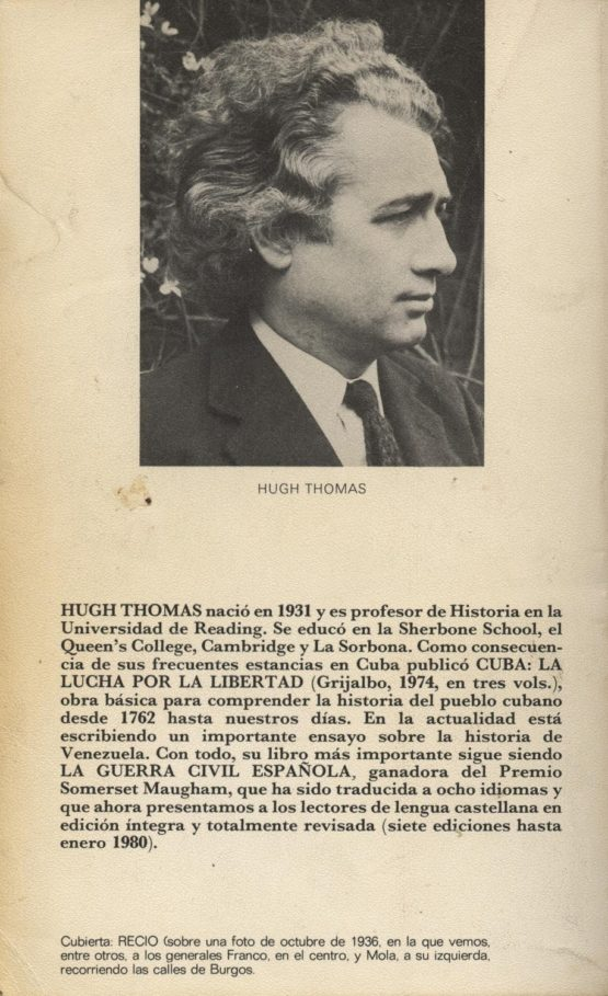 La guerra civil española 2 - Hugh Thomas a bratac.cat