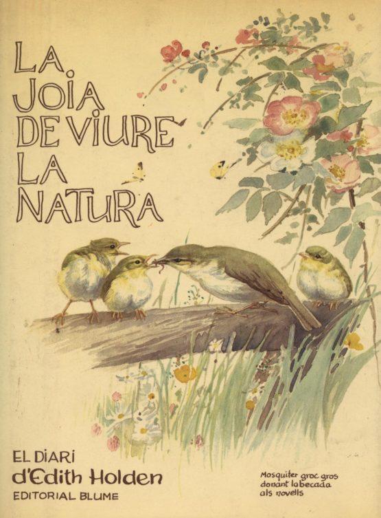 La joia de viure la natura - Edith Holden