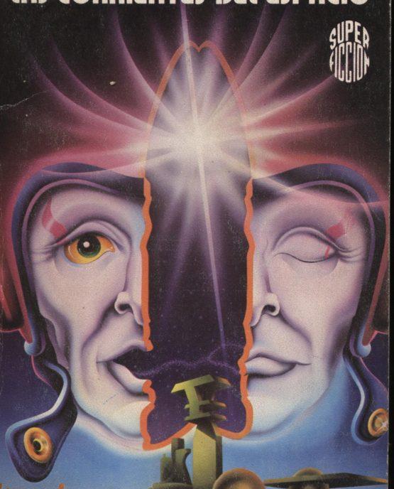 Las corrientes del espacio - Isaac Asimov