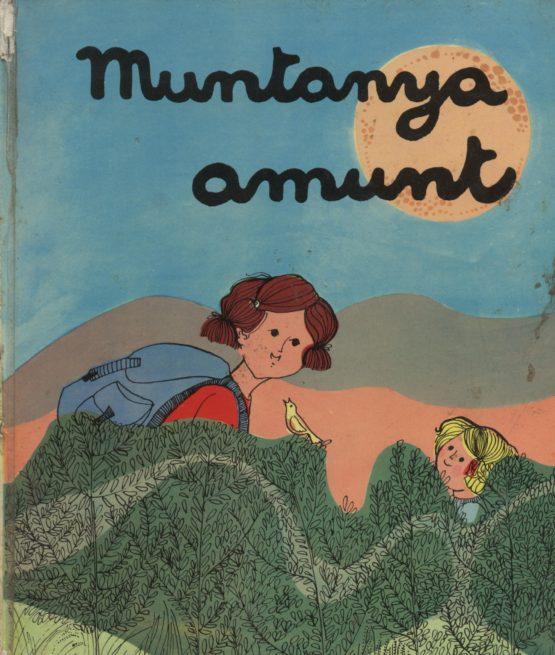 Muntanya amunt - Rosa Armangué