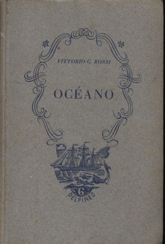 Océano - Vittorio G. Rossi