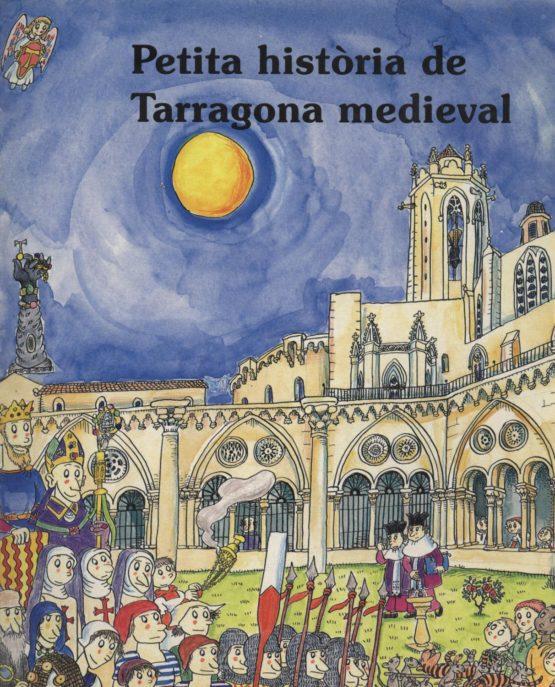 Petita història de la Tarragona medieval - Fina Costa