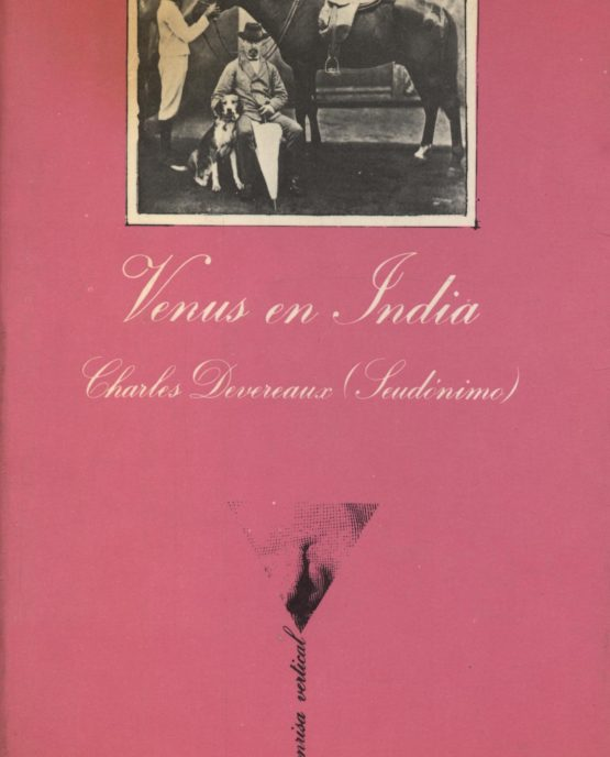 Venus en India - Charles Deveraux