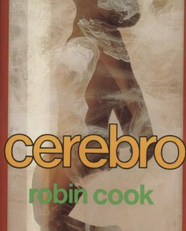 Cerebro - Robin Cook