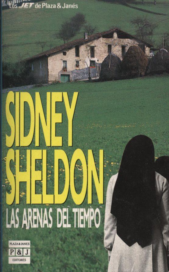 Las arenas del tiempo - Shirley Sheldon