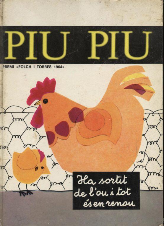 Piu Piu - Montserrat Mussons i Artigas