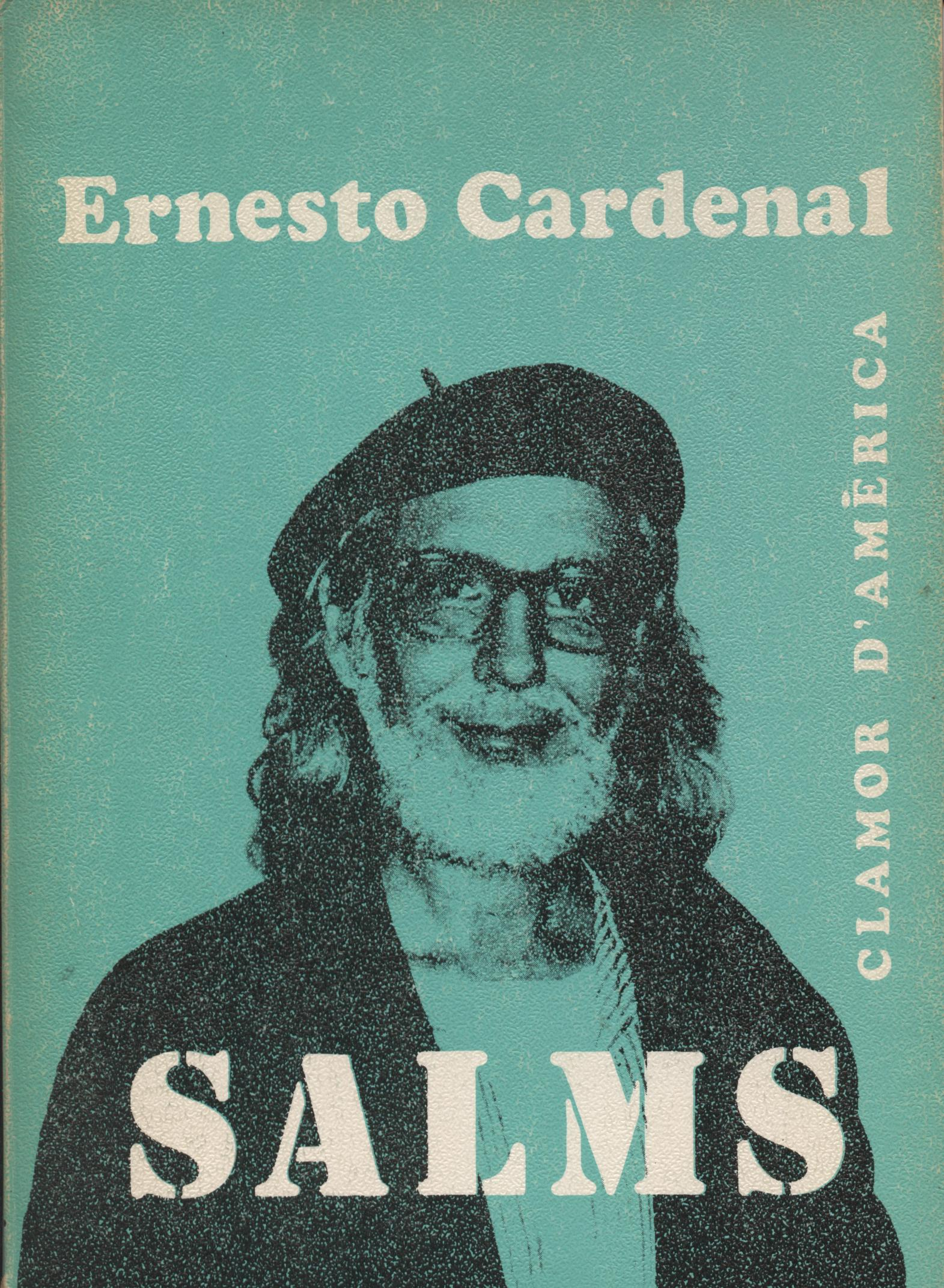- ernesto cardenal