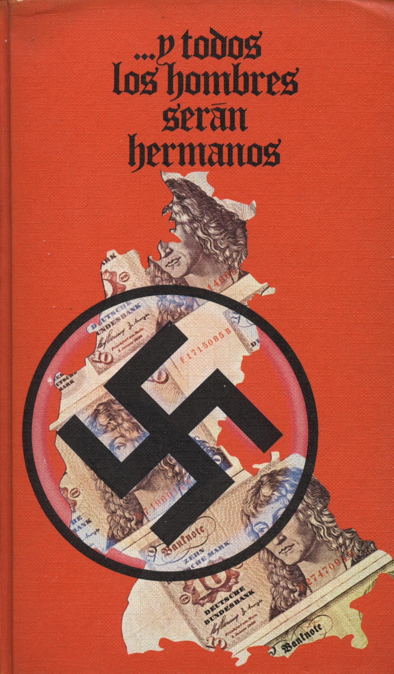 Venta online de libros de ocasión como Y todos los hombres seran hermanos - Johannes M. Simmel en bratac.cat