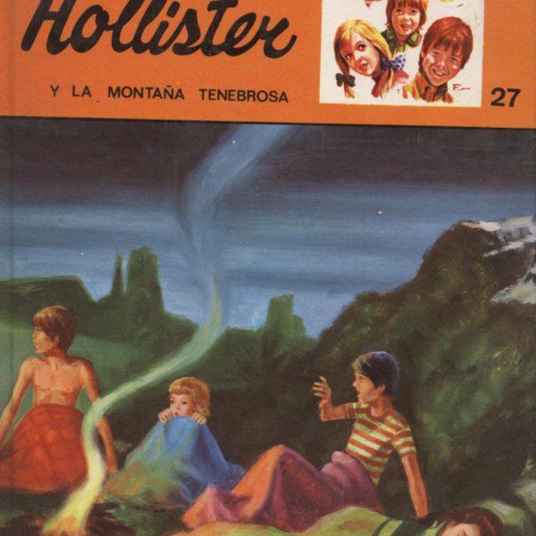 Los hollister y la montaña tenebrosa - Jerry West a bratac.cat