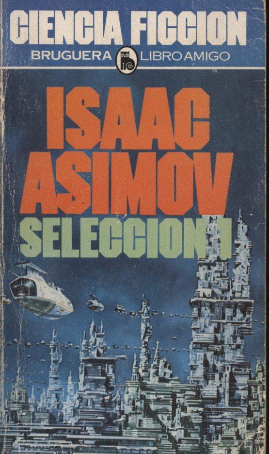 selección 1 - Isaac Asivmov