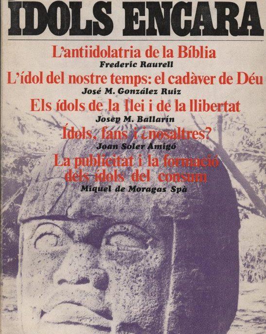 Ídols encara - Diversos autors a bratac.cat