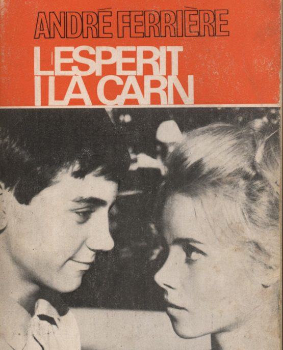 L'esperit i la carn - André Ferrière
