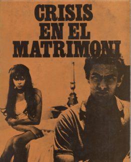 Crisis en el matrimoni - Publicacions de l'abadia de montserrat