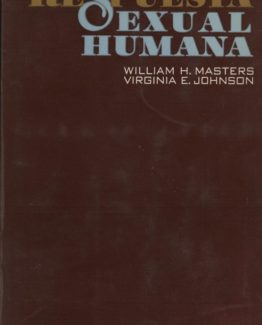 Respuesta sexual humana - William H. Masters i Virgina E. Johnson
