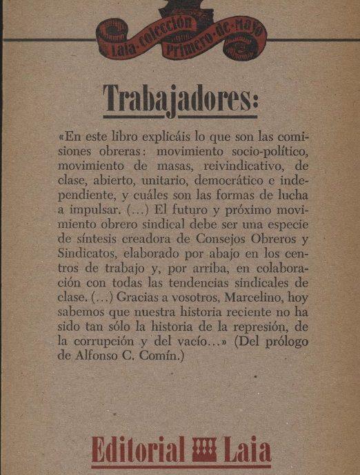 Venda online de llibres d'ocasió com Charas en la prisión - Marcelino Camacho a bratac.cat