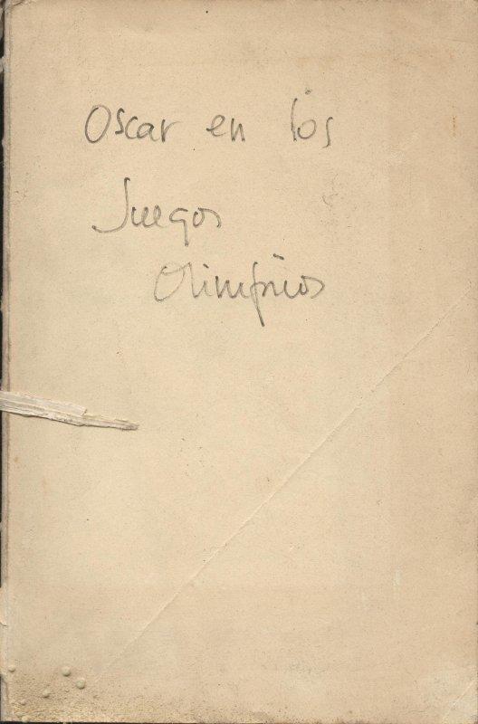 Venda online de llibres d'ocasió com Oscar en los juegos olímpicos - Carmen Kurtz a bratac.cat