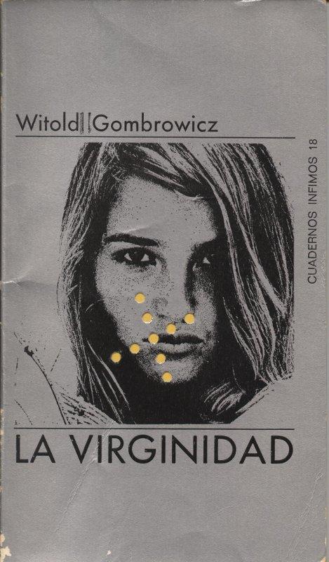 Venda online de llibres d'ocasió com La virginidad - Witold Gombrowicz a bratac.cat