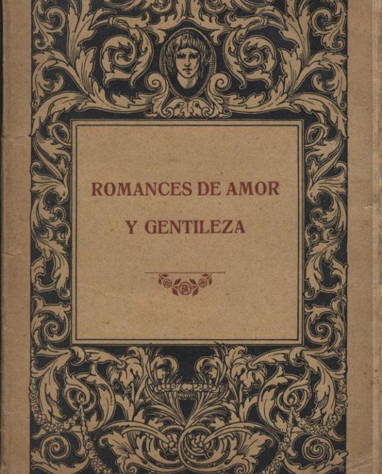 Romances de amor y gentileza Editorial Perelló a bratac.cat