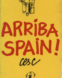 Arriba spain - Cesc en bratac.cat