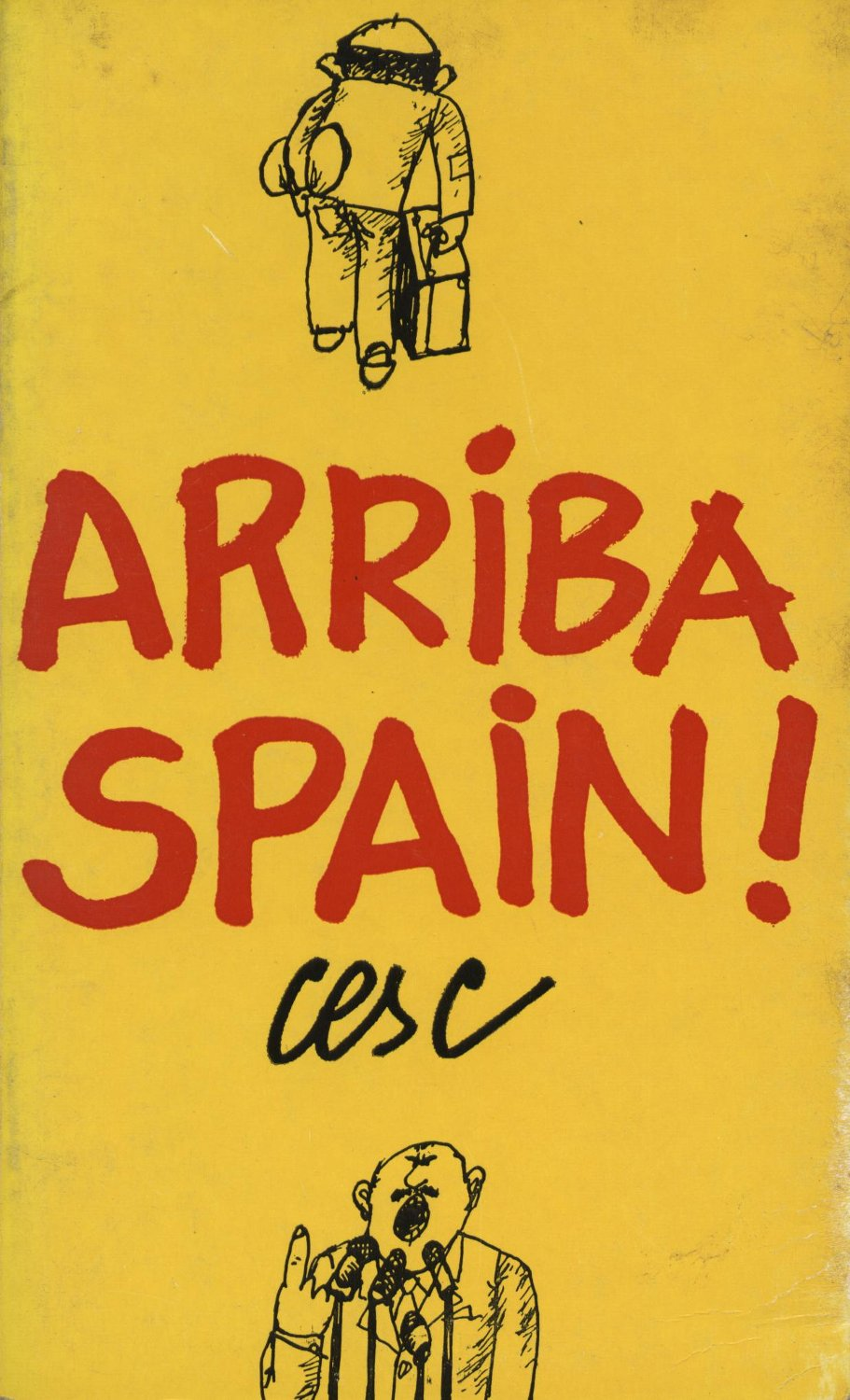 Arriba spain - Cesc a bratac.cat
