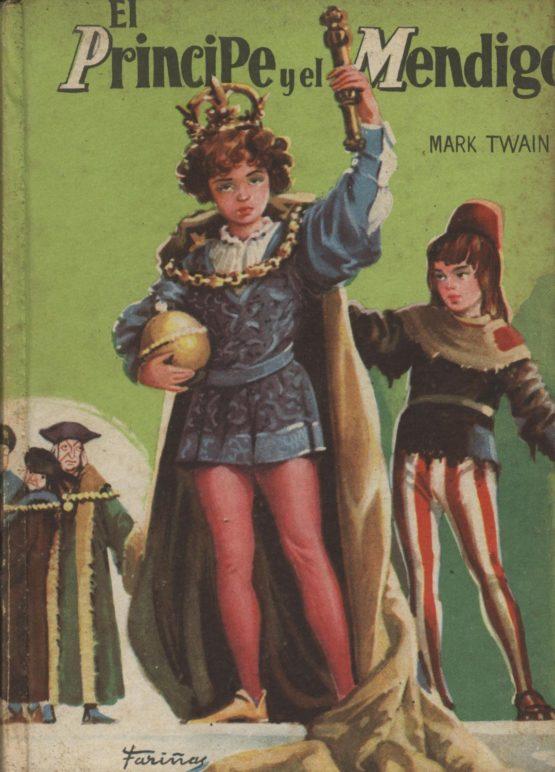 El príncipe y el mendigo - Mark Twain en bratac.cat