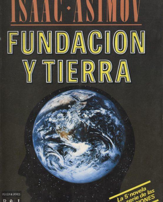 Venda online de llibres de ciència ficció com Fundación y tierra - Isaac Asimov a bratac.cat