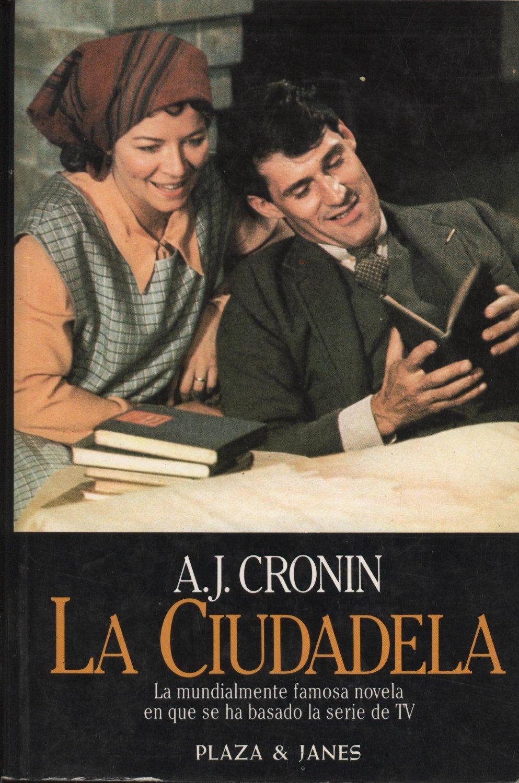 Venta online de libros de ocasión como La Ciudadela - A. J. Cronin en bratac.cat
