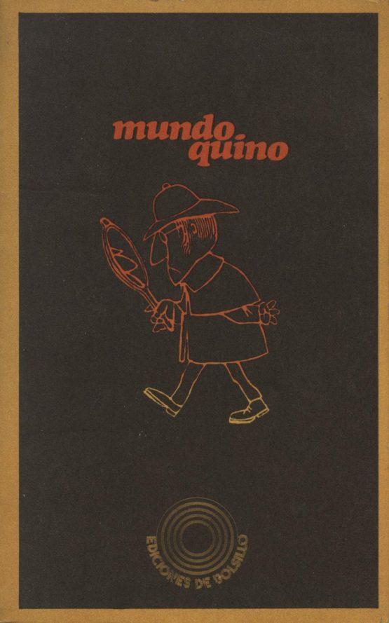 Mundo quino - Quino en bratac.cat