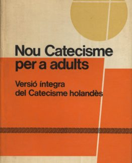 Nou catecisme per a adults a bratac.cat