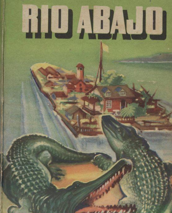 Venda online de llibres d'ocasió com Río abajo - Jules Verne a bratac.cat