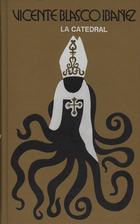 Venta online de libros de ocasión como La catedral - Vicente Blasco Ibañez en bratac.cat