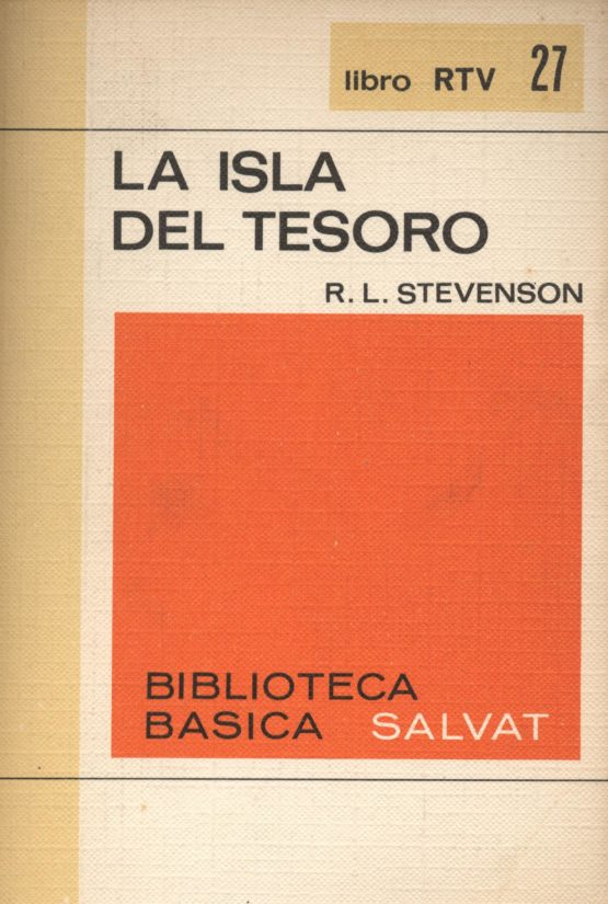 Venda online de llibres d'ocasió com La isla del tesoro - R. L. Stevenson a bratac.cat