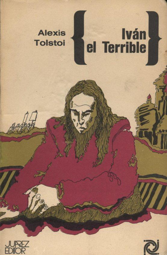 Venda online de llibres d'ocasió com Iván el terrible - Alexis Tolstoi a bratac.cat