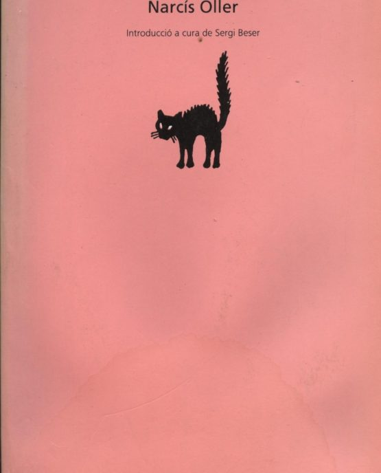 Venda online de llibres d'ocasió com La bogeria - Narcís Oller a bratac.cat