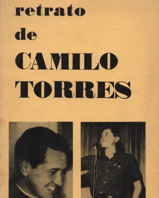 Venda online de llibres d'ocasió com Retrato de Camilo Torres a bratac.cat