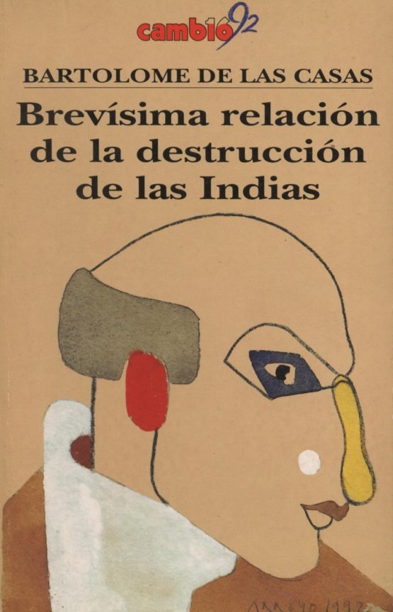 Venda online de llibres d'ocasió com Brevísima relación d ela destrucción de las Índias - Bartolomé de las casas a bratac.cat
