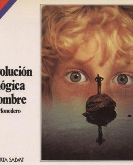 Venta online de libros de ocasión como La evolución psicológica del hombre - Carmelo Monedero en bratac.cat