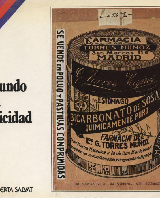 Venda online de llibres d'ocasió com El mundo de la publicidad - Miguel A. Furones a bratac.cat