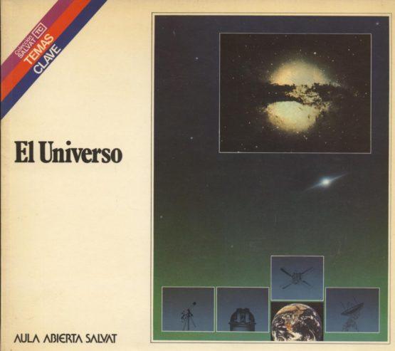 Venda online de llibres d'ocasió com El universo - José Luís Comellas a bratac.cat