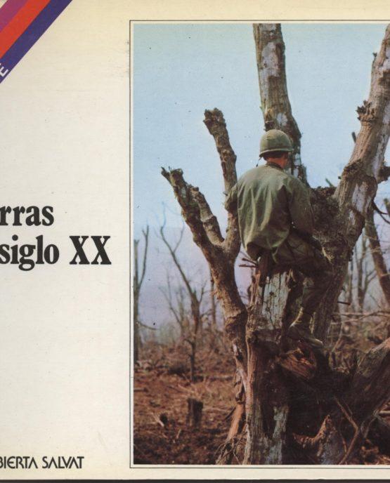 Venda online de llibres d'ocasió com Guerras del siglo XX - Angel León Conde a bratac.cat